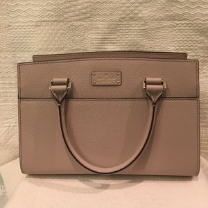 NWT KATE SPADE GROVE STREET SMALL CALEY